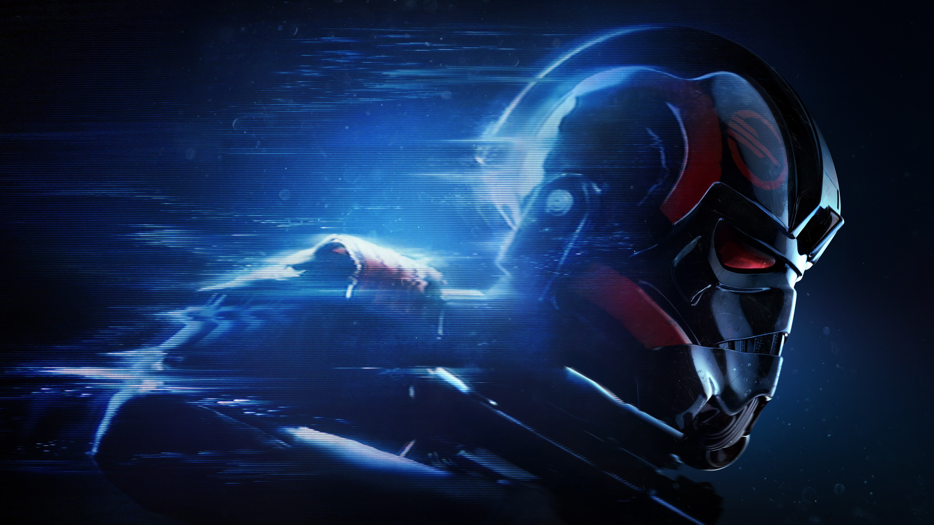 ОБЗОР STAR WARS: BATTLEFRONT 2