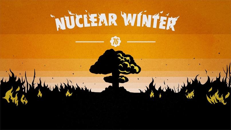 БУДУЩЕЕ РЕЖИМА NUCLEAR WINTER FALLOUT 76