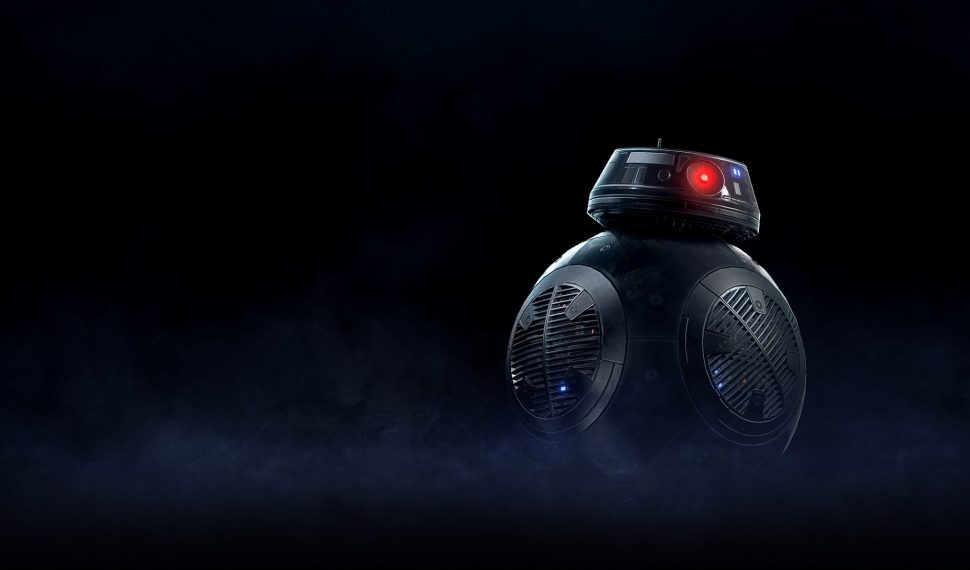 ГАЙД: BB-9E STAR WARS: BATTLEFRONT 2