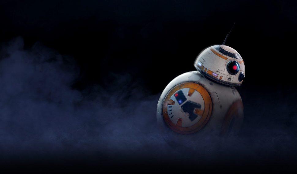 ГАЙД: BB-8 STAR WARS: BATTLEFRONT 2