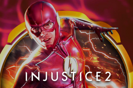 ФЛЭШ МУЛЬТИВСЕЛЕННАЯ НА АРЕНЕ INJUSTICE 2 MOBILE
