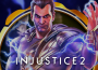 ЧЁРНЫЙ АДАМ НА АРЕНЕ INJUSTICE 2 MOBILE