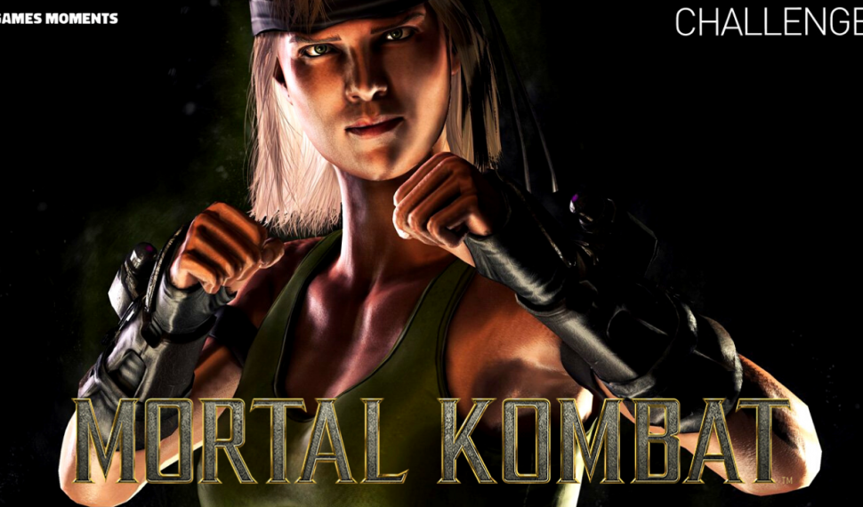 ПОВТОР ИСПЫТАНИЯ: СОНЯ БЛЭЙД — КЛАССИКА MORTAL KOMBAT X MOBILE