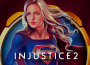 СУПЕРГЁРЛ МУЛЬТИВСЕЛЕННАЯ НА АРЕНЕ INJUSTICE 2 MOBILE