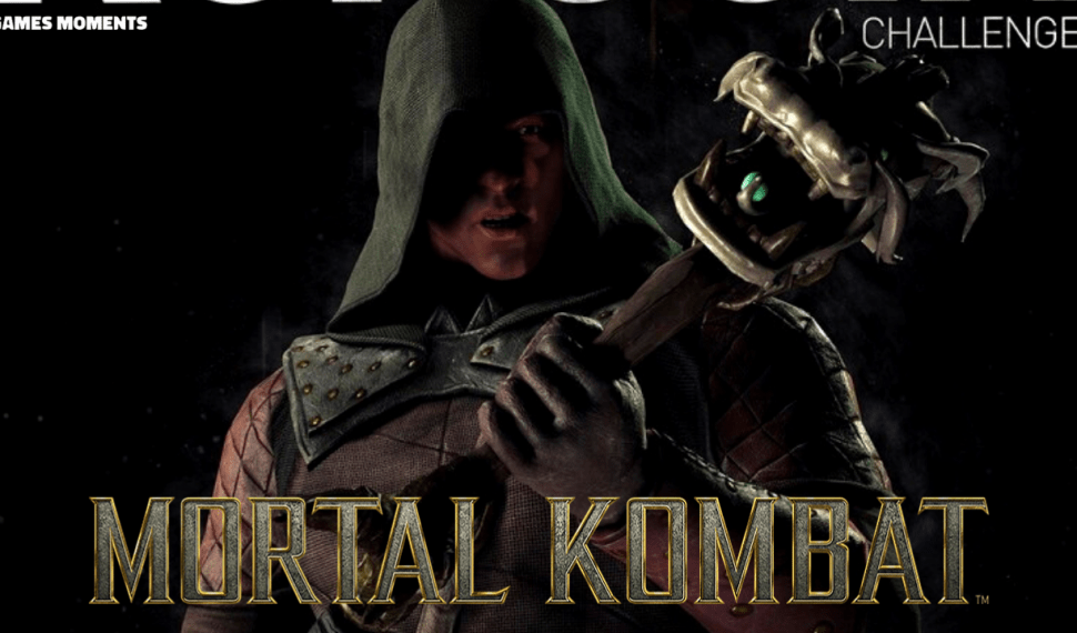 ПОВТОР ИСПЫТАНИЯ: КУН ЦЗИНЬ СТРЕЛОК MORTAL KOMBAT MOBILE